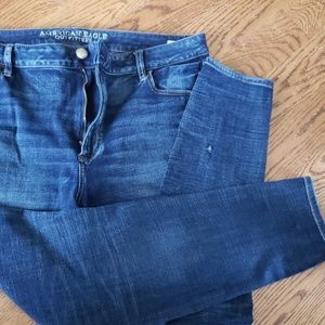 American Eagle Outfitters Jeans - American Eagle Hi Rise Jegging